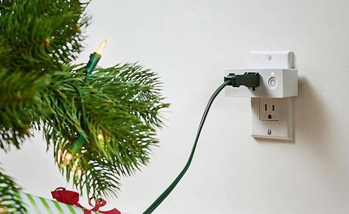 Гаджет для «умного дома»: Mini Wi-Fi Smart Plug.