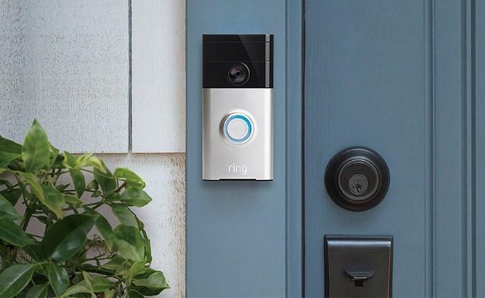 Гаджет для «умного дома»: Wi-Fi Smart Video Doorbell.
