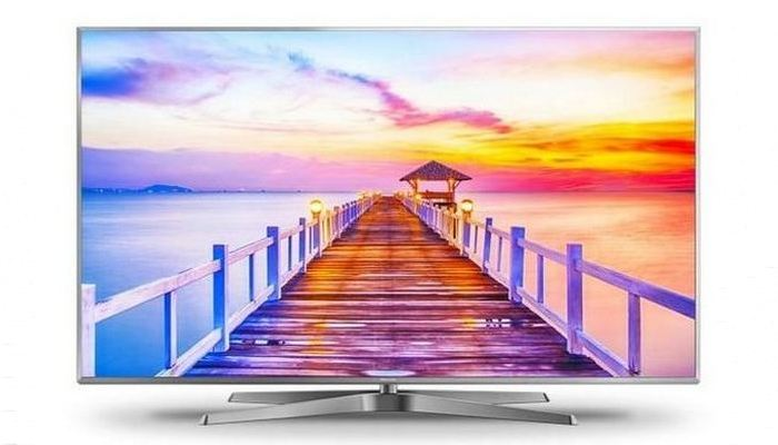 Смарт телевизор Panasonic TH-75EX750M LED TV.
