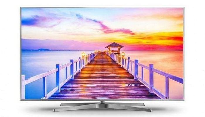 Смарт телевизор Panasonic TH-75EX750M LED TV.