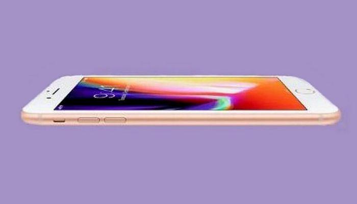 Один из лучших смартфонов: Apple iPhone X.