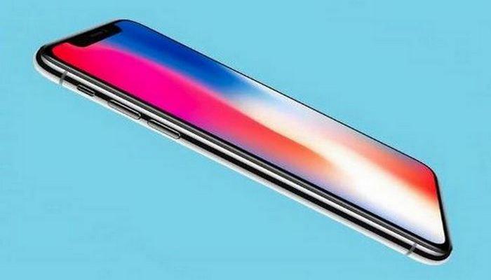 Один из лучших смартфонов: Apple iPhone 8/8 Plus.