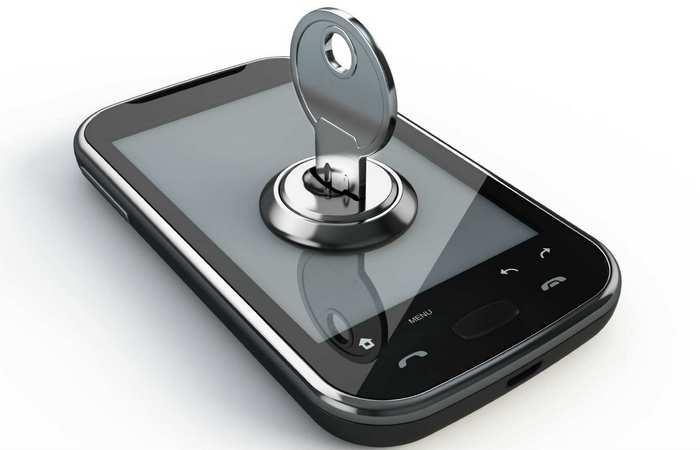 PIN-код смартфона: вероятность взлома - 99,5%.