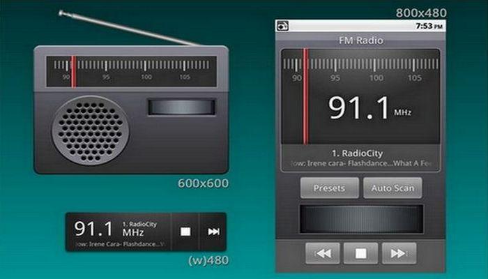 Интересный факт: смартфоны способны принимать FM-радиосигналы.