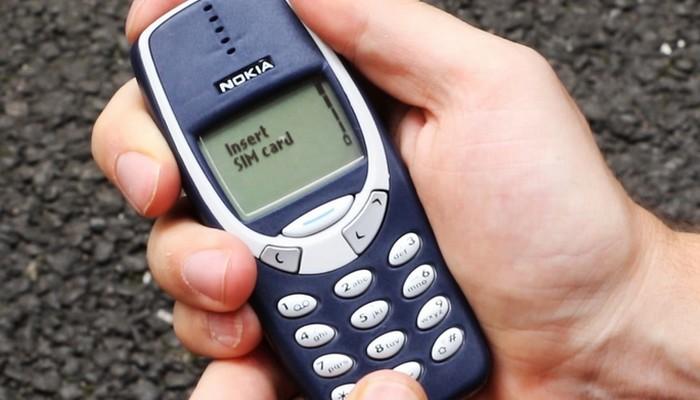 Интересный факт об аккумуляторах Nokia.