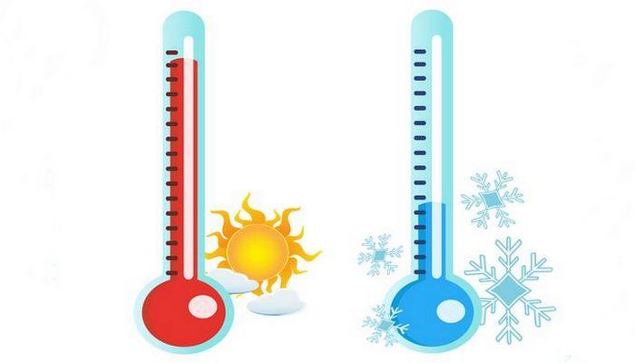 Интересный факт о критической рабочей температуре.