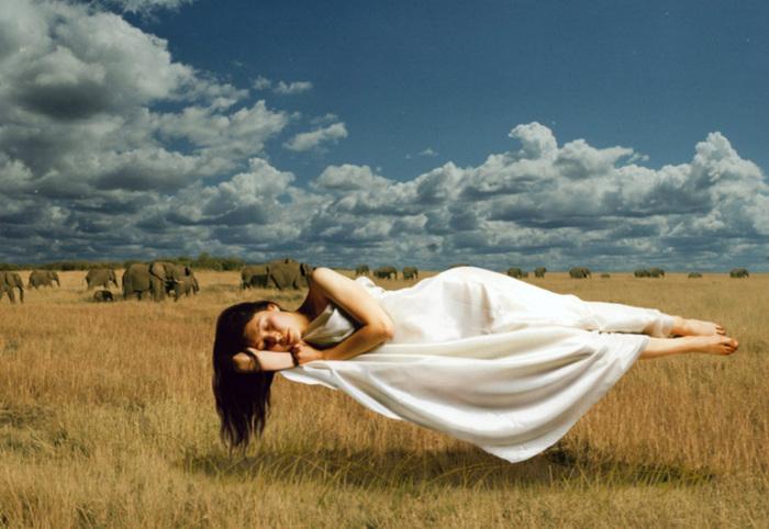Блог девушки о своих снах