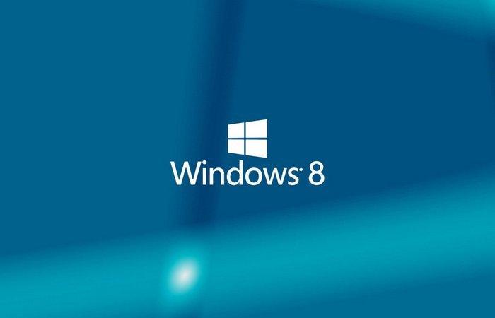 ПО Microsoft Windows 8.