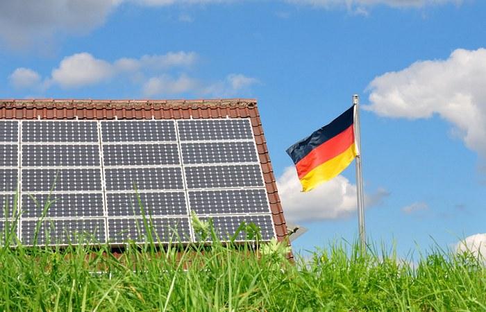 Земля Бавария — из мировых лидеров в «чистой энергетике».