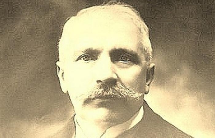Отец солнечной энергетики Джакомо Луиджи Чамичан.