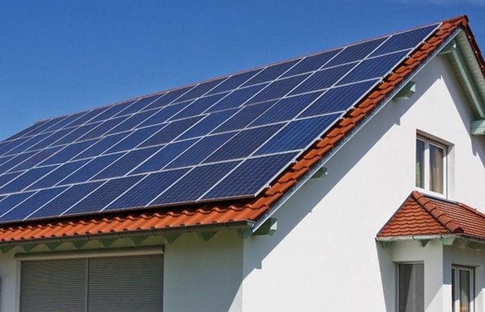 «Одомашненная» солнечная энергия.