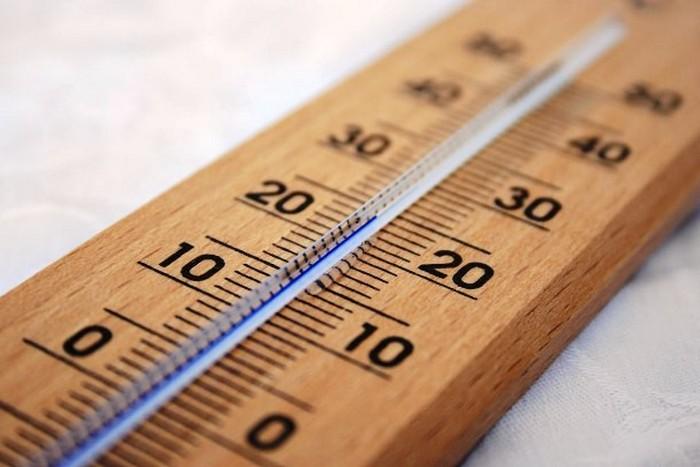 Температуры тела падает.