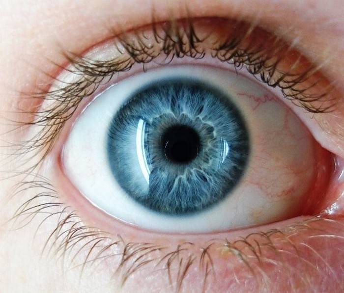 Что происходит с глазами во сне.