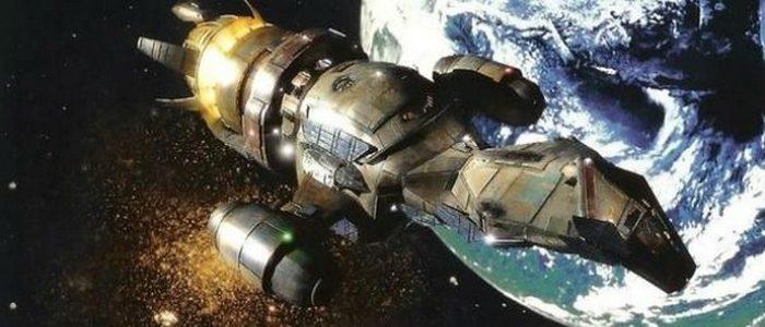 Космический корабль «Serenity».