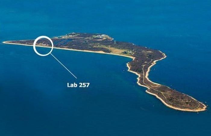 Совершенно секретно: лаборатория 257.