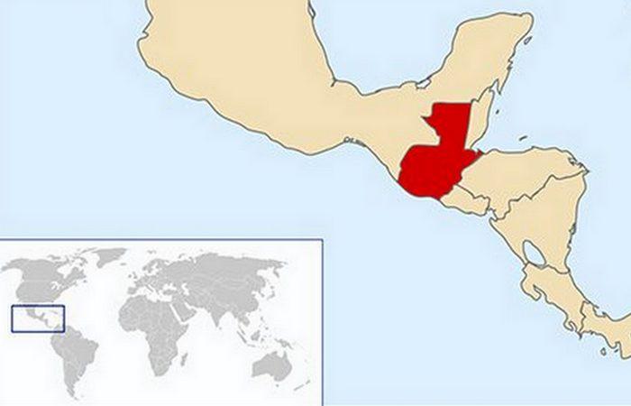 Совершенно секретно: заражение гватемальцев венерическими заболеваниями.