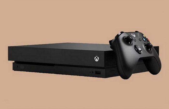 Супер-гаджет 2017: «Xbox One X».