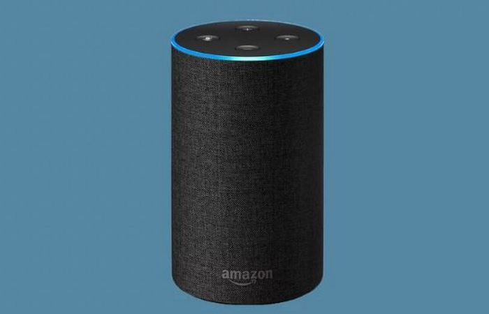 Супер-гаджет 2017: «Amazon Echo II».