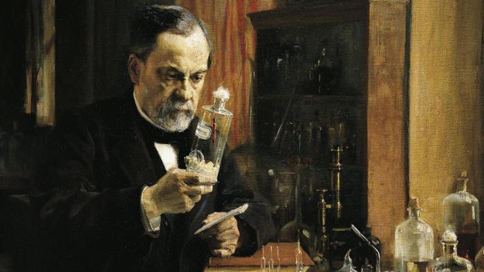 Изобретатель динамита Альфред Нобель.