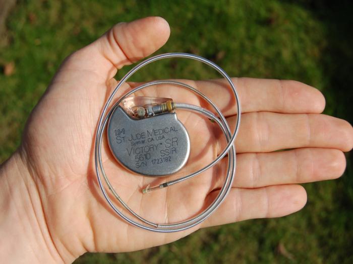 Кардиостимулятор - изобретение, которое спасло миллионы.