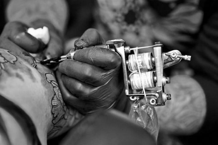 Малоизвестные факты о татуировках.