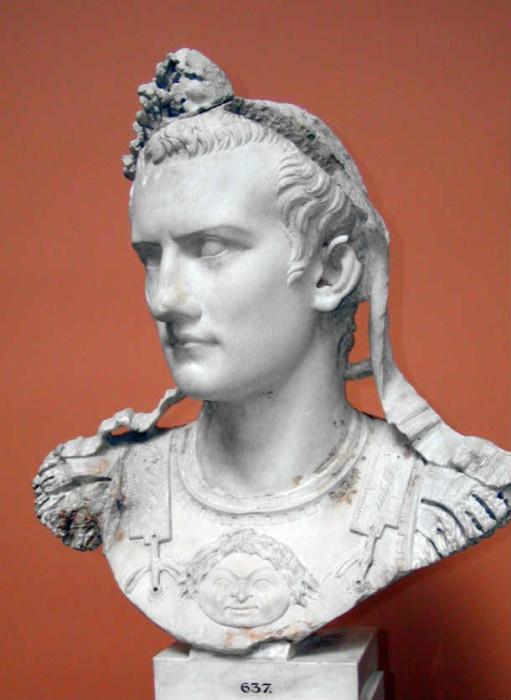 Калигула.