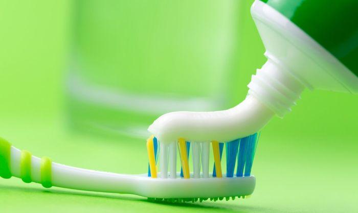 Для зубов и не только