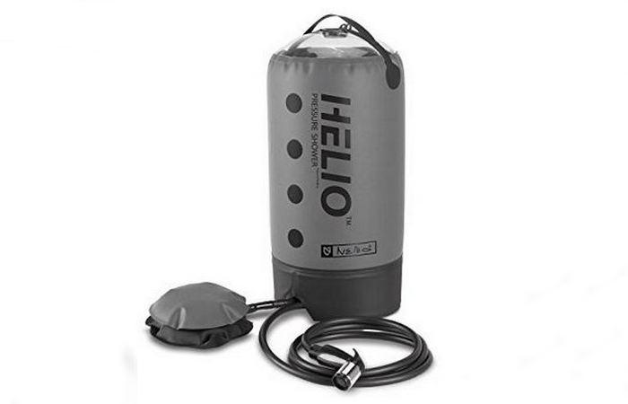Скорая туристическая помощь: «Helio» от компании NEMO.