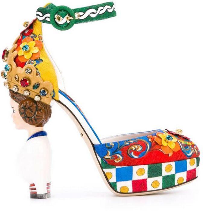 Dolce & Gabbana Siciliano