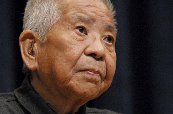 Японец, переживший два атомных взрыва.