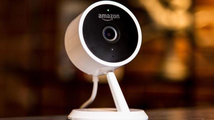Amazon Cloud Cam - каммера на все 100.