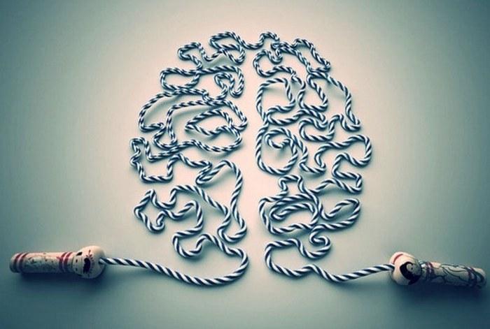 10 самых обычных вещей, которые отрицательно влияют на интеллектуальные способности.