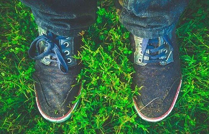 Водонепроницаемая обувь: пригодится воск.