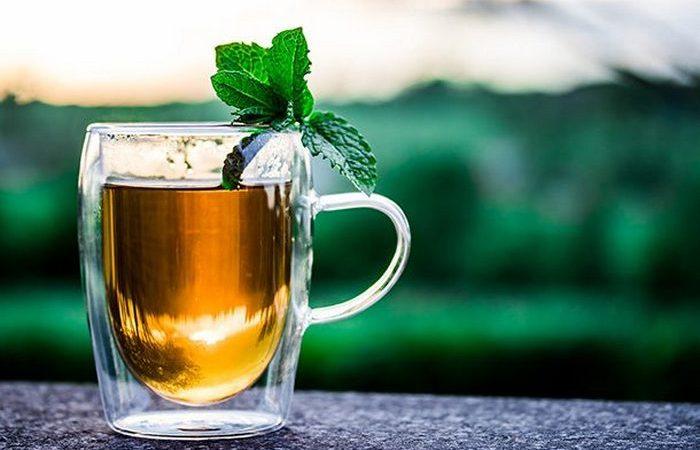 Похудение: пригодится зеленый чай.