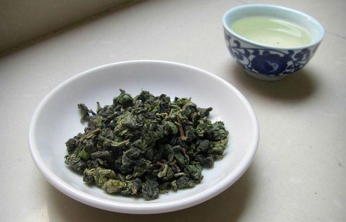 Вызывающая роскошь: чай «Тегуаньинь».
