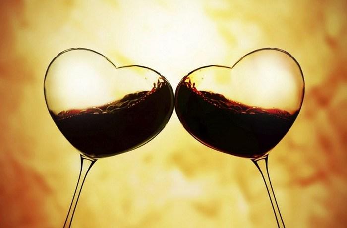 Красное вино — не панацея.