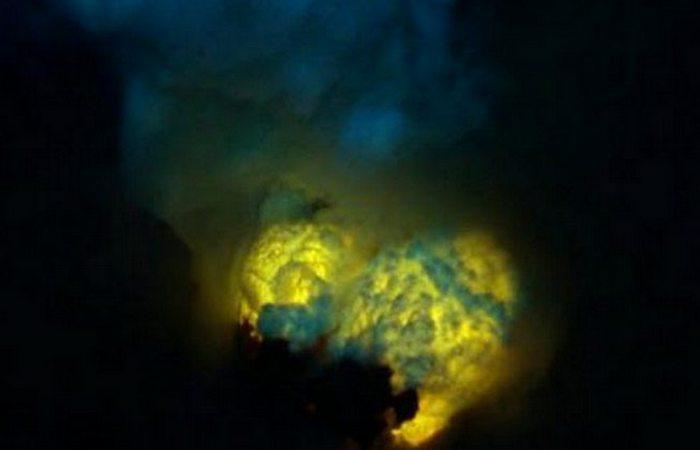 Вулканы раскрывают тайну: «древняя вода в стекле».
