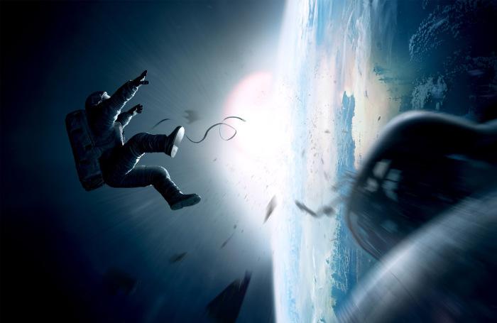 Загадки гравитации.