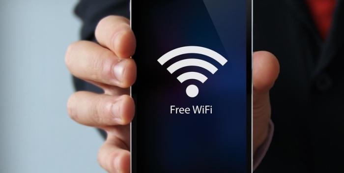 Общественный Wi-Fi может быть опасным.