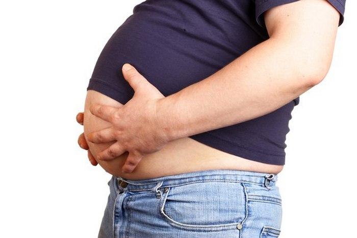 «Разрастание» жировых масс может стать серьёзной проблемой.