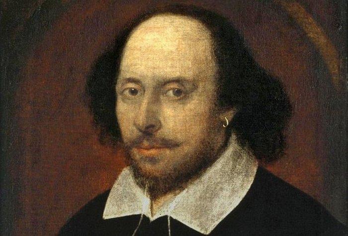 Проклятие Шекспира.