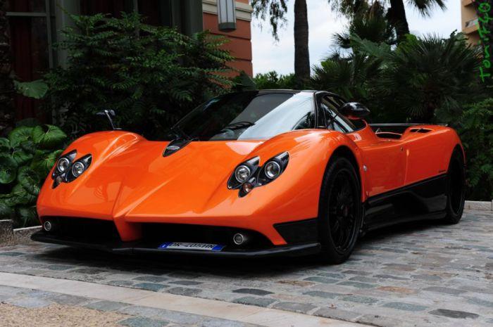 За 12 лет создано всего 209 автомобилей ручной сборки.