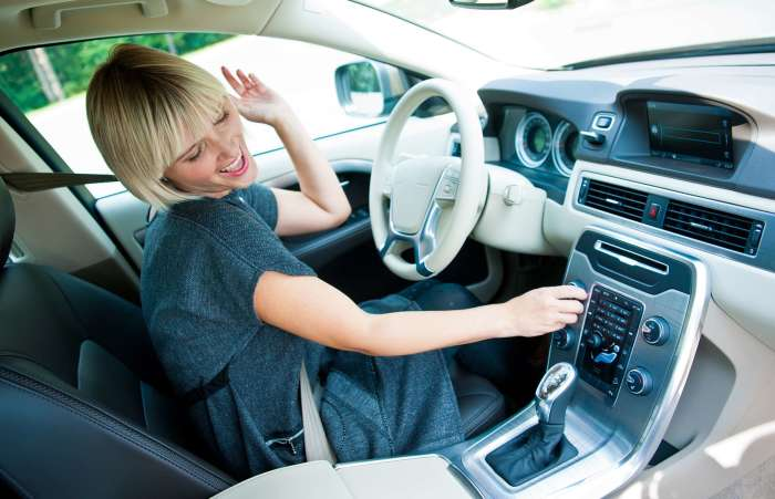 С помощью Bluetooth к автомобилю можно подключить практически любое устройство.