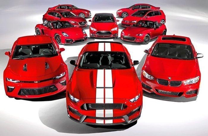 Определены лучшие и самые надежные автомобили на каждый день.