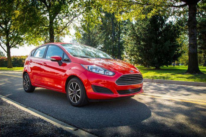 Оценка надежности Ford Fiesta: -267.