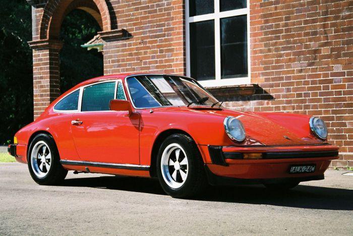 Запоминающийся дизайн от Фердинанда Порше принес успех 911-м на долгие годы вперед.