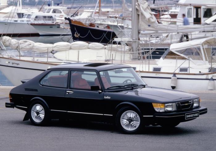 Шведы из Saab всегда отличались своим, особым способом создания турбированных автомобилей.