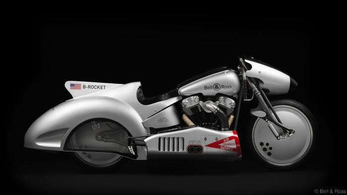 На базе Harley-Davidson можно построить много отличных мотоциклов.