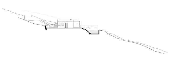 Схема расположения дома Syros Summer House.