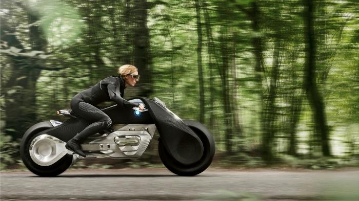 BMW Motorrad Vision Next 100.4